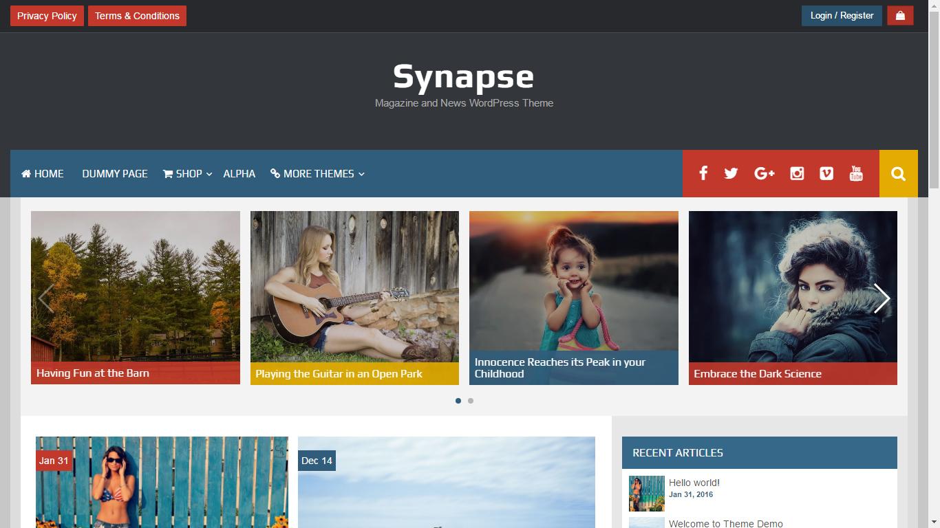 CA_Synapse