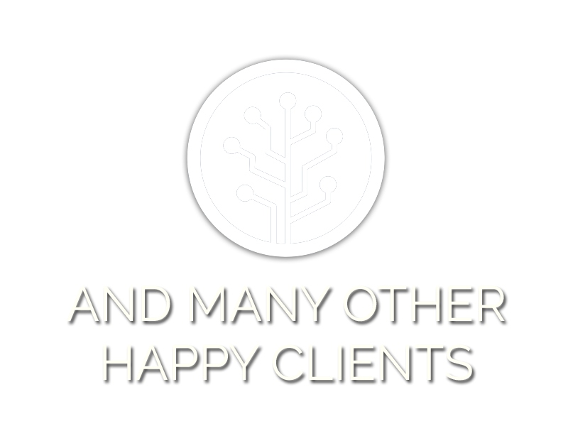 And many other happy clients