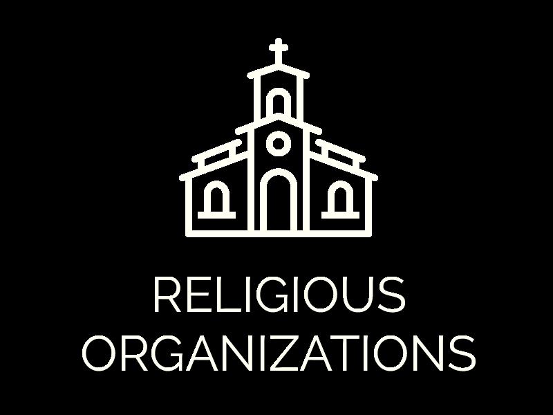 Religious organization